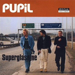 PUPIL: Superglasøjne